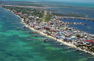 Belice offshore company