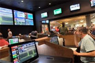 Betting online sports