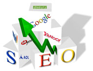 SEO , search engine optimization services